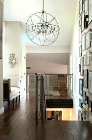 foyer lighting for high ceilings chandeliers for high ceilings medium size of hall chandeliers farmhouse chandelier