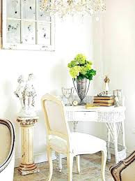 shabby chic office decor. Shabby Chic Office Decor Ingenious Ideas Astonishing Design Home . O