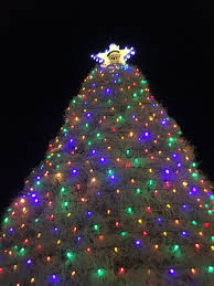 Downtown Chandler Christmas Tree Lighting Chandlerlightparade Hashtag On Twitter