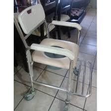 Silla De Baño Discapacitados