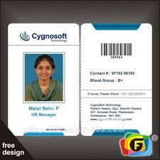 Identity Card Design Free Design Plastic Barcode Id Card Buy Barcode Id Card Pvc
