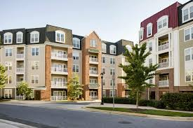 The Quarters At Towson Town Center Apartments Photo #1
