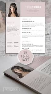 98 Best Free Resume Templates For Word Images On Pinterest