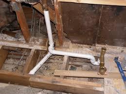 installing bathtub drain p trap ideas