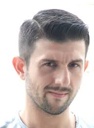 60s Hair Style haircut for men 2015 2593 by wearticles.com