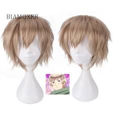 Adult Anime Axis Powers Hetalia APH Cosplay Russia Ivan Braginsky Long  Blonde Flaxen Straigt Synthetic Hair Role Play|Game Costumes| - AliExpress