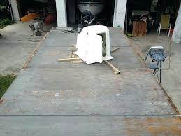 pontoon boat floor paint repainting deck home improvement cast jon deat