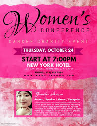 Womens Conference Flyer Template Free 8degreetheme Com
