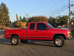 All Chevy 96 chevy extended cab : 1996 Chevrolet Silverado Pickup For Sale ▷ 31 Used Cars From $980