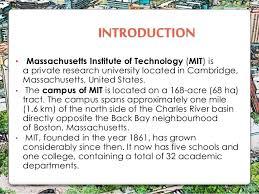 """Résultat de recherche d'images pour """"mitt researches institute massachusetts university"""""""