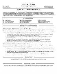 Junior Accountant Sample Job Description Resume Example Senior