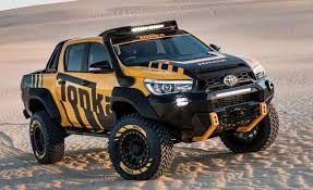 2018 toyota pickup. modren toyota 2018 toyota hilux tonka  front for toyota pickup