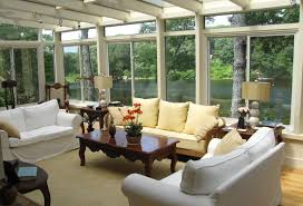 Custom Built Sunrooms, Factory Built & Delivered Direct to Your Home, Often  Fully Assembled!