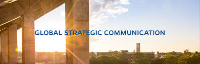 Online Masters Degree In Global Strategic Communication