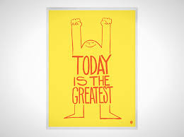 our first two motivational wall posters is assertive affirmations when you vow to make each day a great day at the end you have a collection of