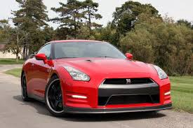 2013 Nissan GT-R Black Edition - Autoblog