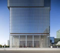 office facades. Office Facades. Gallery Of Al Hilal Bank Tower / Goettsch Partners - 3 Facades P