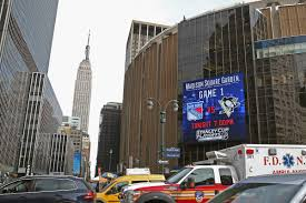 photo by bruce bennett getty images wwe s hold on madison square garden appears to be slipping