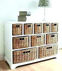 storage basket furniture wooden storage baskets shelving wooden storage shelves with baskets wooden storage baskets