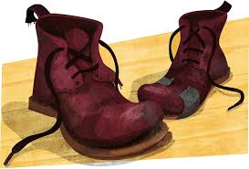 6 how is too for boots