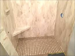 solid surface shower kit shower walls material bathrooms surround powers valve solid surface bathtub kits recessed solid surface