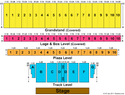 Wa State Fair Concert Seating Chart The York Fairgrounds Seating Chart