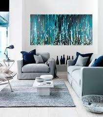 abstract painting original canvas art