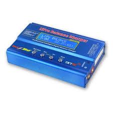 <b>Зарядное устройство SkyRc iMAX</b> B6 DC — купить в интернет ...