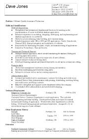 cover letter qa cover letter for project proposal cover letter for application letter template for software qa tester cover letter