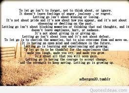 Quotes About Moving On And Letting Go Fascinating Moving On Letting Go Pictures Quotes Sayings 48 48