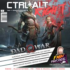Of Ctrl Playing – War Can't 38 Daily Right Stormer Alt Ep God Prep
