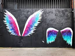 art by colette miller the global angel wings project angels with design ideas of angel wings