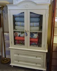 ... Simply Shabby Chic Armoire Wardrobe Design: Breathtaking Shabby Chic  Armoire For Home ...