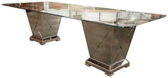 dining room table mirror top: mirrored dining table classianet for   l mirrored dining table classianet for