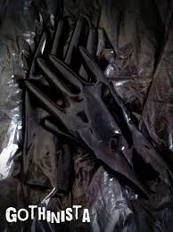 Rubber glove fetish blogs