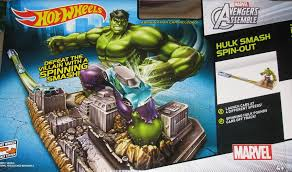 new car launches november 201401  November  2014  Ratchets Hulk Collection