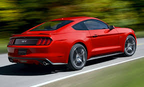 new car releases south africa 2013New Mustang leaked  CARmagcoza