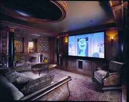 Home Theater Interiors Home Theatre Interior Design Home Theatre - Home theatre interiors