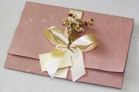Compre online papel vellum para convites, artigos de arte e artesanato (vermelho, 21,6 x 27,9 cm, 50 folhas) na amazon. 10 Opcoes De Papel Para Convite De Casamento