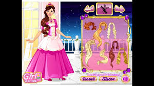 barbie princess dress up game barbie games for s to play you