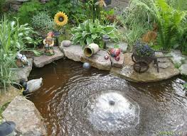 Small Picture 203 best Backyard Fountains Waterfalls images on Pinterest