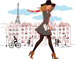 Paris Graphic Designer Beauty Illustration For Ictyane Illustrator Paris