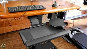 marvellous build your own desk humanscale keyboard tray systems