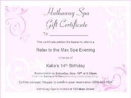 Art Invitation Templates Spa Birthday Party Invitation Template Free