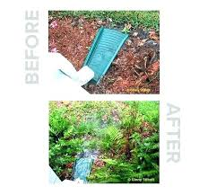 landscaping to control water runoff run off stormwater products water runoff control products n93