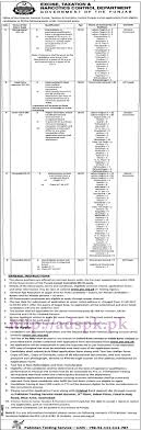 Excise And Taxation 2017 Application Form - 28 Images - Excise And
