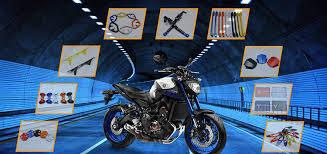 tuning cnc motorcycle parts custom parts for yamaha mt 09 buy