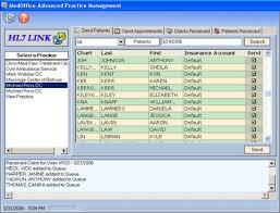 Emr Hl7 Tech Check Medical Billing Llc