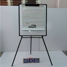 Flip Chart Board With Stand Price Flip Chart Board