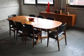 dining room chairs mid century modern. mid century modern dining room table fine chairs ariel white dsw o
